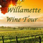 Intimate Guitar Suite - Willamette Wine Tour (by Jon Neufeld)