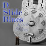 Intimate Guitar Suite - D Slide Blues (by Terry Robb)