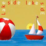 Intimate Guitar Suite - Lakeside (by Jon Neufeld )
