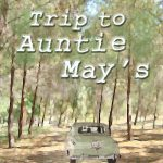 Intimate Guitar Suite - Trip to Auntie May's (by Mark Hanson)